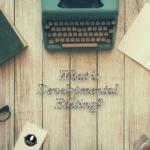 Warner House Press: What is Developmental Editing?